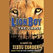 Lionboy: The Chase | Zizou Corder