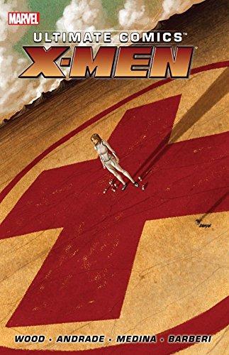 Ultimate Comics X-Men By Brian Wood Vol. 1 (Wood Xmen)