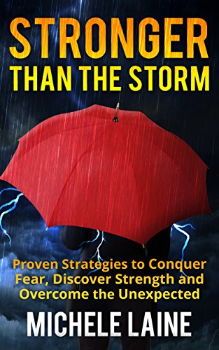 Stronger Than The Storm by Michele Laine ebook deal