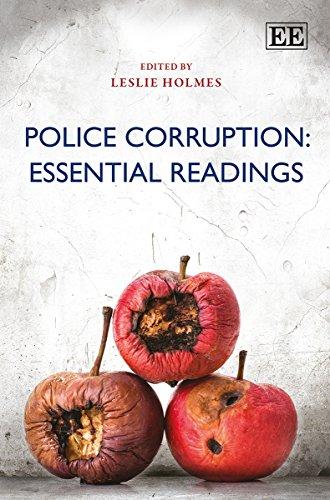 Police Corruption: Essential Readings (Elgar Mini Series)