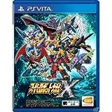 SUPER ROBOT WARS X (CHINESE SUBS) for PlayStation Vita PS Vita