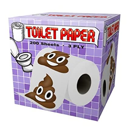Wonderful Toilet Paper Emoji Remodelling