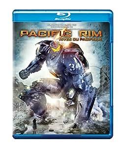 Pacific Rim  [Blu-ray] (Bilingual)