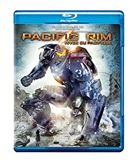 Pacific Rim [Blu-ray] (Bilingual) (B00A7ZHFZQ) | Amazon Products