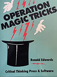 Operation Magic Tricks
