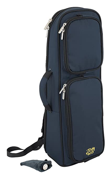 Amazon.com: Tom & Will 26TP-387 Trumpet Gig Bag: Musical ...