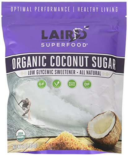 Laird Superfood Glycemic Sweetener Friendly product image