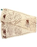 elope Harry Potter Maurader's Map Lightweight Scarf