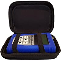 RF Explorer 6G Combo with Blue EVA Case + Blue Protection Boot