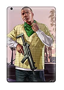 New Style New Grand Theft Auto V Tpu Cover Case For Ipad Mini 3 6869186K59759613
