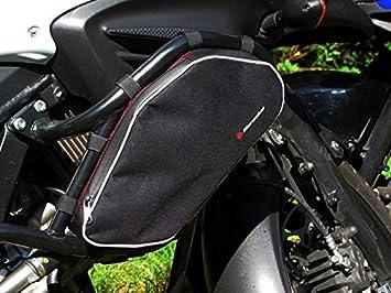 Taschen Für Sw Motech Sturzbügel Suzuki V Strom Dl650 12 16 Auto