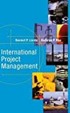 img - for International Project Management by Bennet Lientz (2015-09-29) book / textbook / text book