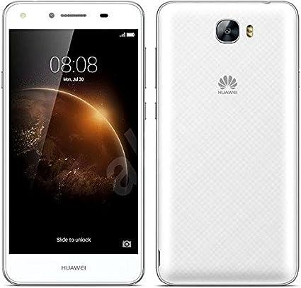Smartphone Wind Huawei 6 II Compact Blanco: Amazon.es: Electrónica