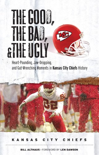 """""BETTER"""" The Good, The Bad, And The Ugly Kansas City Chiefs (The Good, The Bad, & The Ugly). metros presenta Ritmo INVESTOR hijos sewage Award explore"