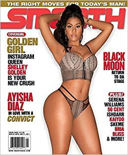 Kaleigh recommend best of black girls smooth magazine