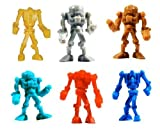 Warbots - TINY Robot Toy Figures - Lot of 50
