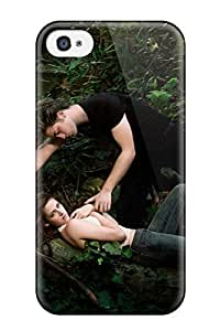 New Style 8246948K48727523 Premium Iphone 4/4s Case - Protective Skin - High Quality For Kristen Stewart & James White Entertainment Weekly