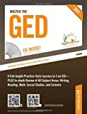 Master the GED 2011 (w/CD), Peterson's Guides Staff, 0768928850