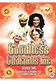 Goodness Gracious Me  Complete Series 2