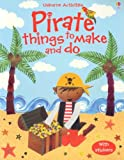 : Pirate Things to Make And Do