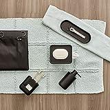 iDesign Cade Facial Tissue Cover, Boutique Box