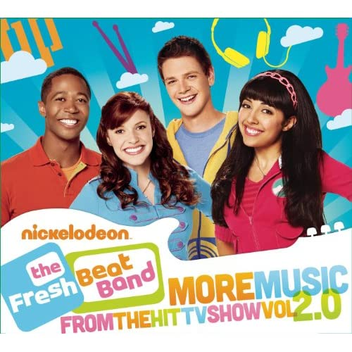 Who Are The Cast Of The Fresh Beat Tie Dating