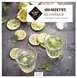 100 recettes de cocktails