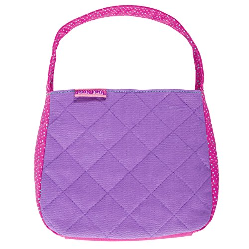 Stephen Joseph Little Girls' Quilted Purse, Unicorn, One Size by Stephen Joseph (Image #2)