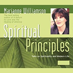Spiritual Principles Hörbuch