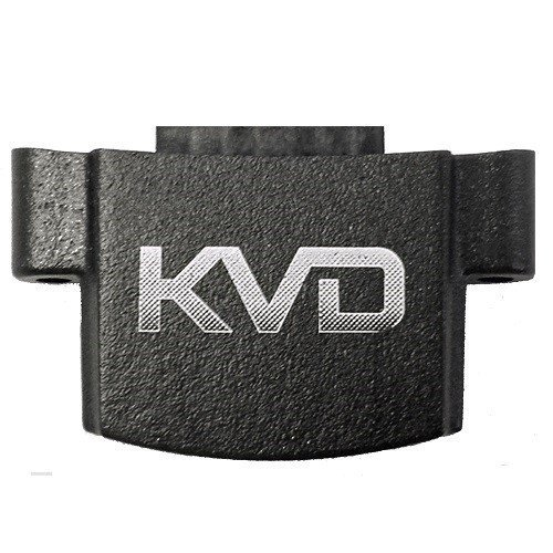 Hydrowave KVD Expansion Modul, schwarz by Hydrowave
