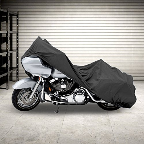 Victory Motorcycle Cover - 5