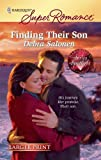 Finding Their Son, Debra Salonen, 0373783337