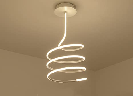 LWYXDD DFHHG® Lámparas de Techo, Postmodern Simple led ...