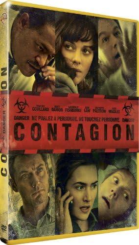 Vignette document Contagion