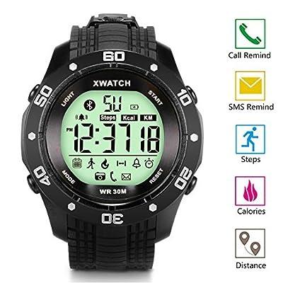 EIISON Smart watch Swim Sport Fitness Tracker