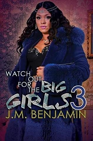 book cover of Watch Out for the Big Girls 3