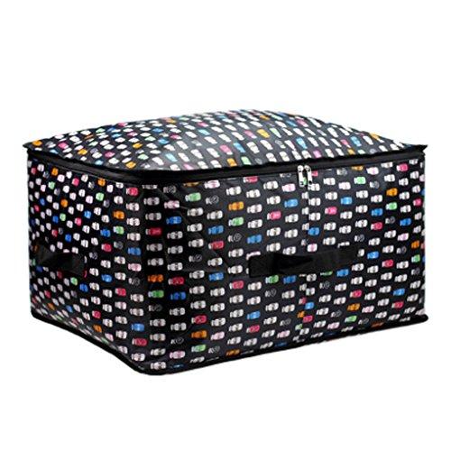 Waterproof Comforter Wardrobe Organizer Container