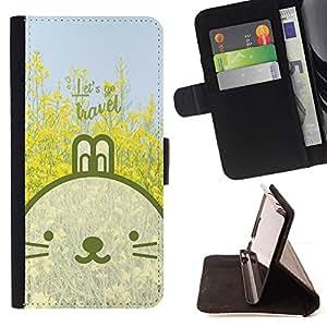 Dragon Case - FOR Samsung Galaxy S6 EDGE - accept my sincere blessing? - Caja de la carpeta del caso en folio de cuero del tirš®n de la cubierta protectora Shell
