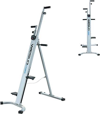Máquina De Escalada Vertical, Stepper Climber Escalador De ...