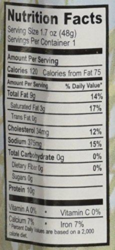Nick's Sticks 100% Grass-Fed Beef Snack Sticks - Gluten Free - No Antibiotics or Hormones (6 packages of 2 sticks)