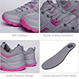 CAMEL CROWN Hiking Shoes for Women Tennis Trail
