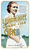 The Yonahlossee Riding Camp for Girls by Disclafani, Anton (2013) Hardcover