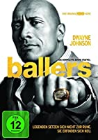 Ballers - Die komplette erste Staffel