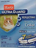 Hartz UltraGuard Flea & Tick Reflective Collar for Cats