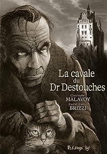 La cavale du Dr Destouches par Malavoy