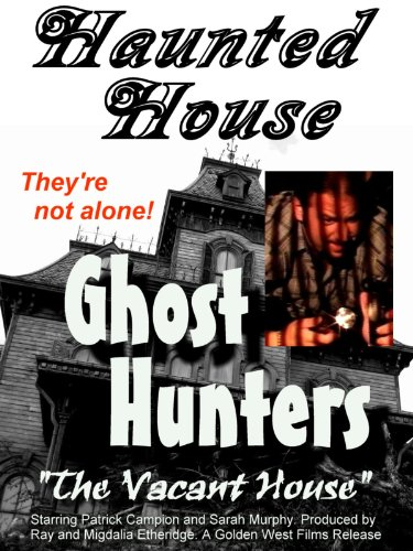 Haunted House Ghost Hunters,