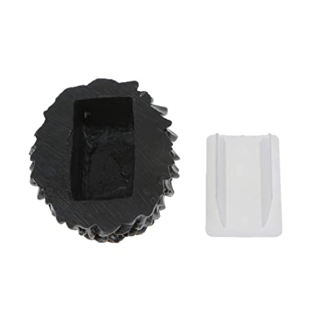 YA-Uzeun - Caja para Llaves de piña, diseño de Roca Falsa ...