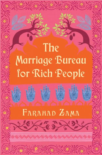 Download The Marriage Bureau for Rich People ebook