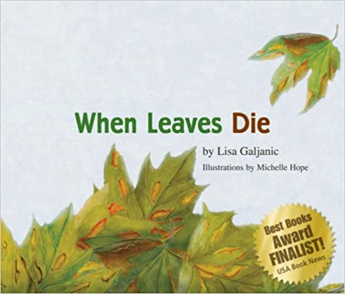 Book When Leaves Die