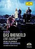Wagner: Das Rheingold [DVD Video]